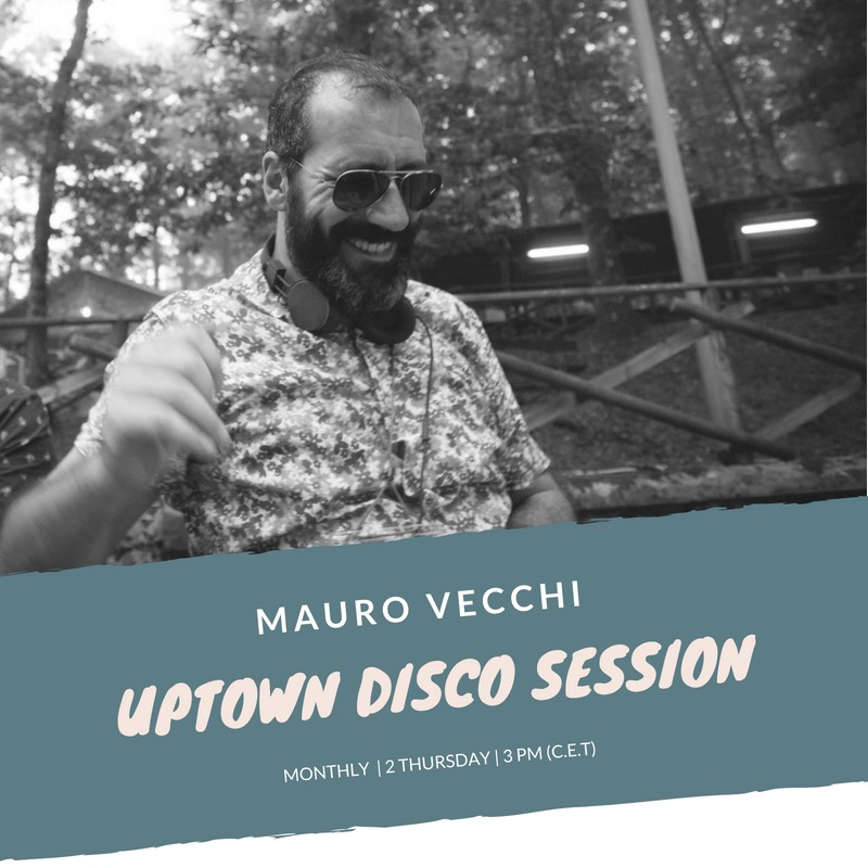 UpTown Disco Session
